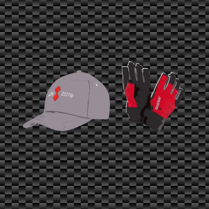 guanti e cappelli